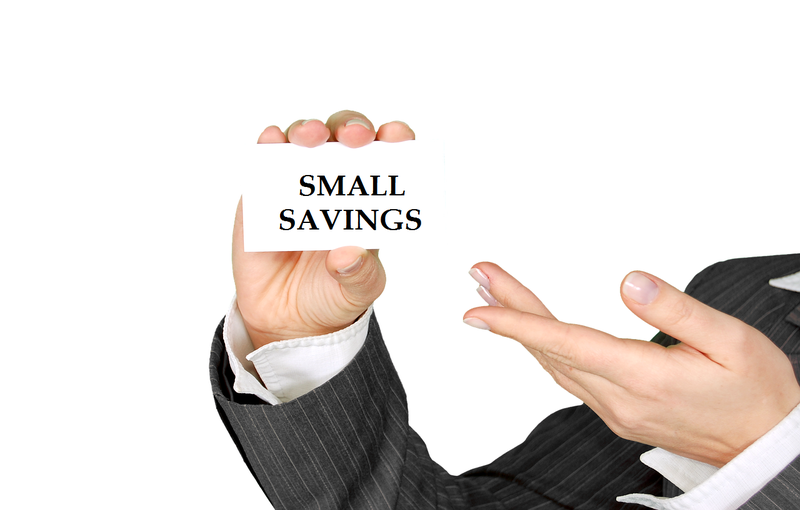 Government revokes interest rate cut on small savings