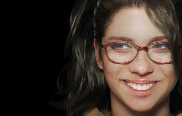 Девушек Devil May Cry 5 полностью раздели