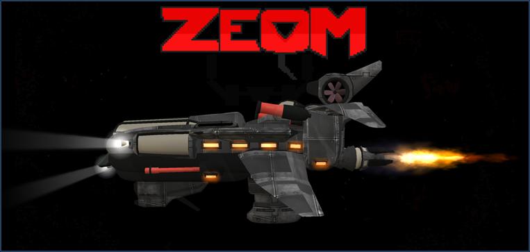 (62) Zeom-Hunter [♫] Zeom02