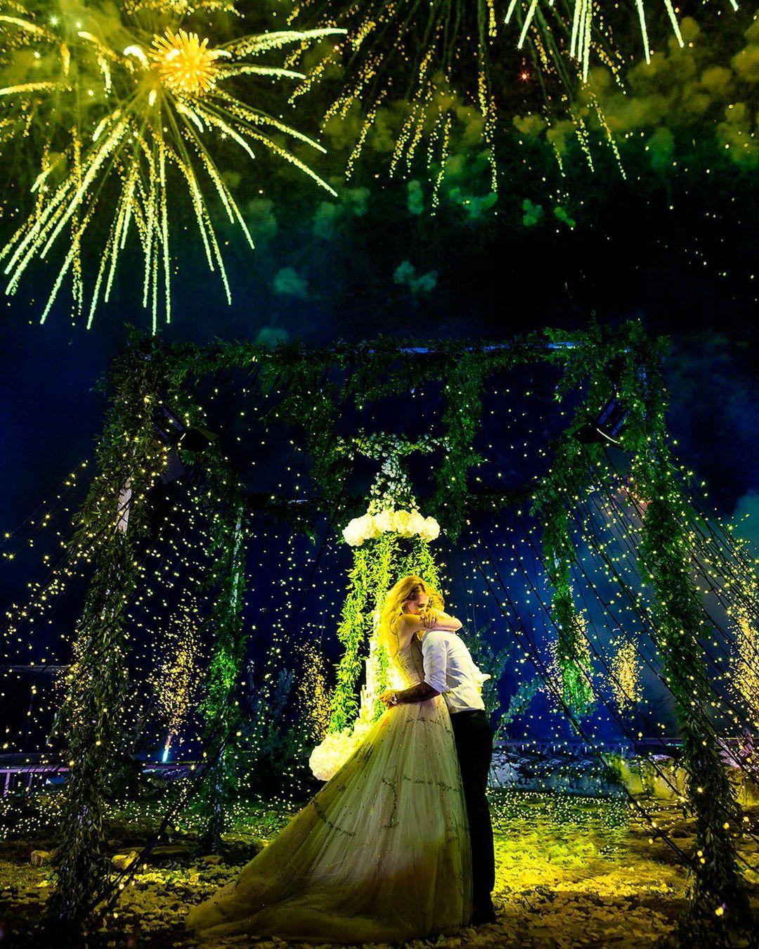 Chiara Ferragni e Fedez: oggi 3 anni di matrimonio