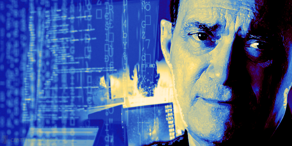 """Former NSA Tech Chief, Bill Binney, Says CIA Fabricated Russiagate """"Evidence""""…"""