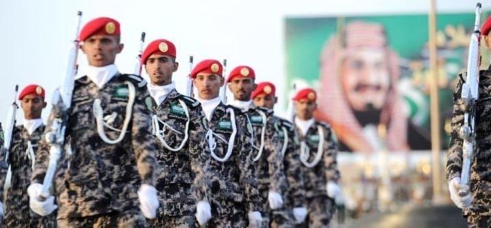 أبشر للتوظيف أمن المنشآت وظائف عسكرية   تقديم أمن المنشأت