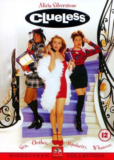 Słodkie zmartwienia / Clueless (1995) PL.AC3.DVDRip.XviD-GR4PE | Lektor PL