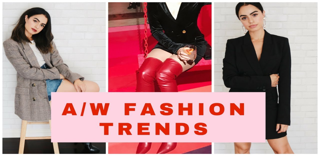 Fashion Trends News