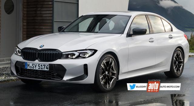 2022 - [BMW] Série 3 restylée  A38-D4439-F53-F-454-A-8-E9-E-C9107-D74-A0-A4