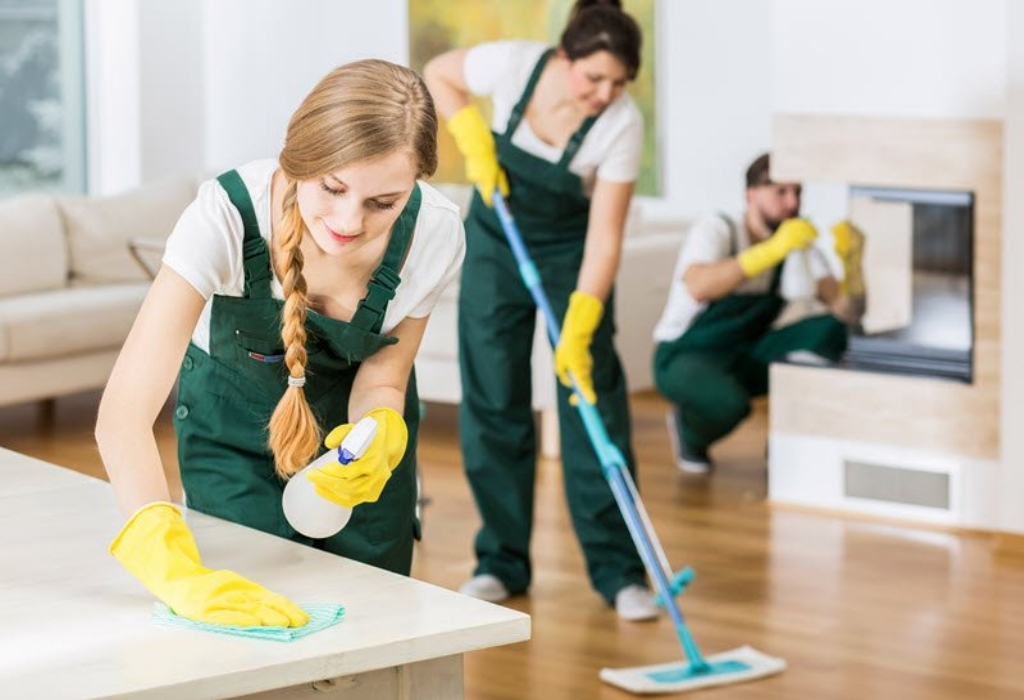 The 2-Minute Rule for House Cleaning
