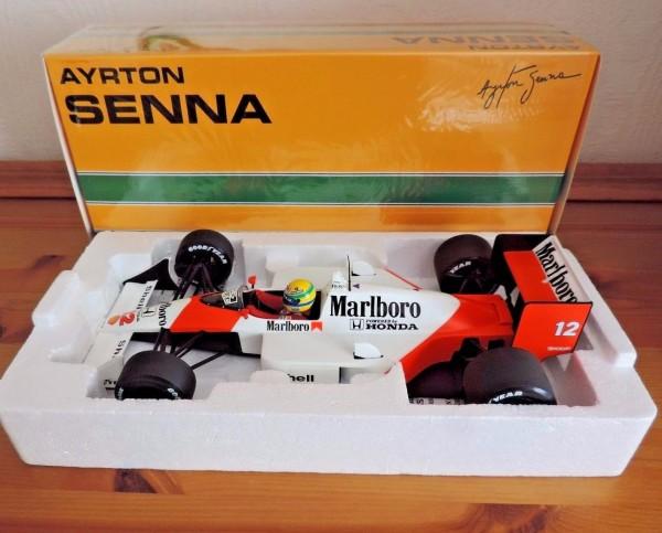 Senna 1988 MP4-4