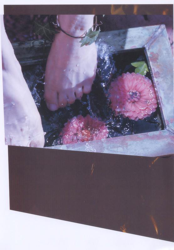 月刊 三浦理恵子 写真集 036