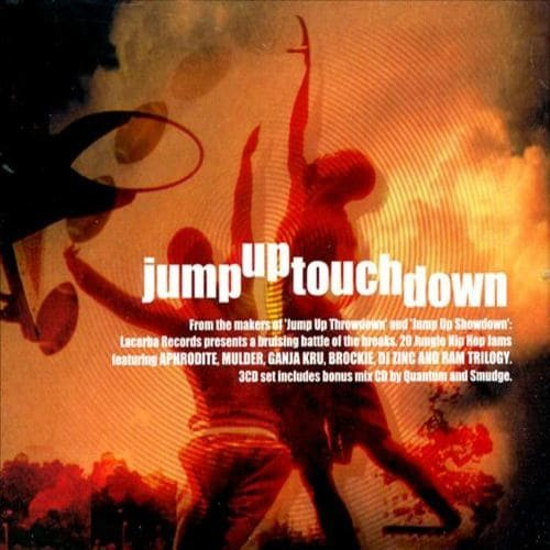 Download VA - Jump Up Touch Down mp3