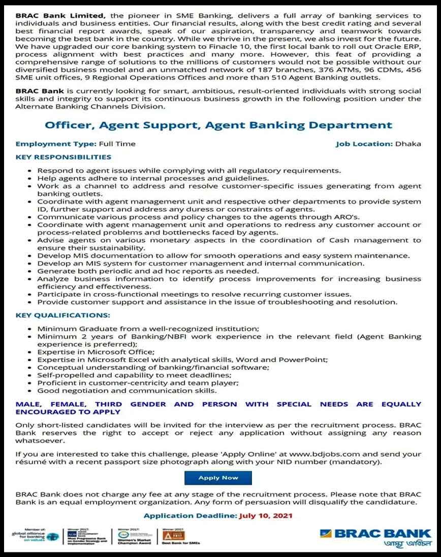 BRAC-Job-Circular-04-2021