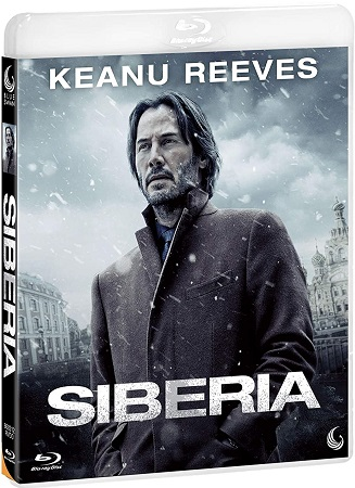 Siberia (2018) Full Bluray AVC DTS-HD 5.1 iTA ENG - DDN