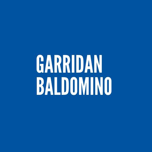 Prepare the protective pillar with Garridan Baldomino.png