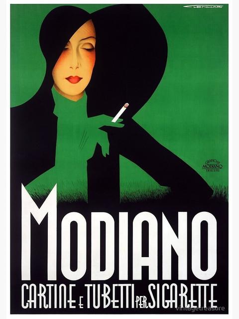 Modiano-9