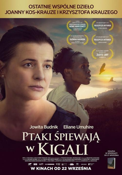 Ptaki śpiewają w Kigali (2017) PL.1080i.HDTV.H264-FOX / Film polski