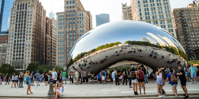 the-bean-chicago-travelmarathon-es