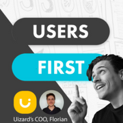 Users First Uizard