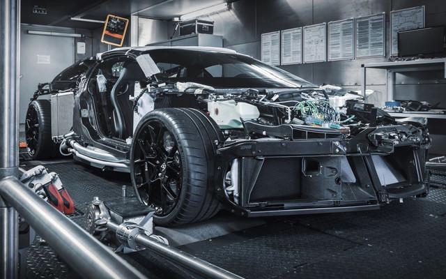 2019 - [Bugatti] Centodieci - Page 2 98-C800-C9-38-F8-46-A0-99-F8-4-FC03-D1-B3-A43