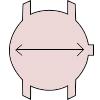 Case Diameter (mm)