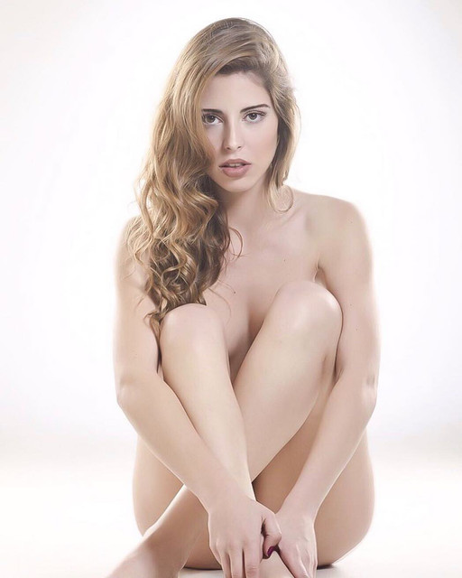 Que-se-mejore-model-flashback-nude-picoftheday-instagram-instagood