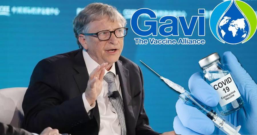 OMS, informatrice: attività sospette di Bill Gates e GAVI Alliance