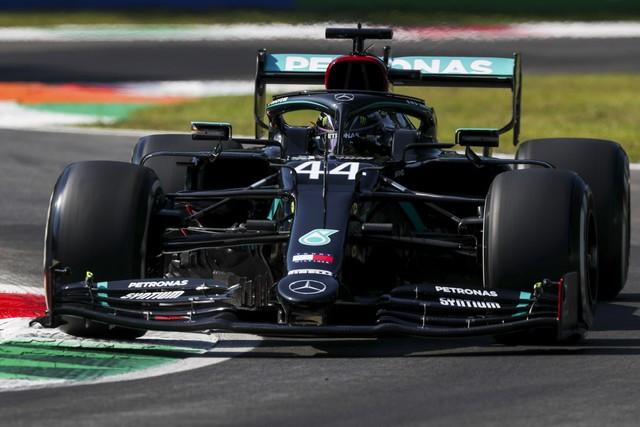 F1 GP d'Italie 2020 (éssais libres -1 -2 - 3 - Qualifications) M241481-2