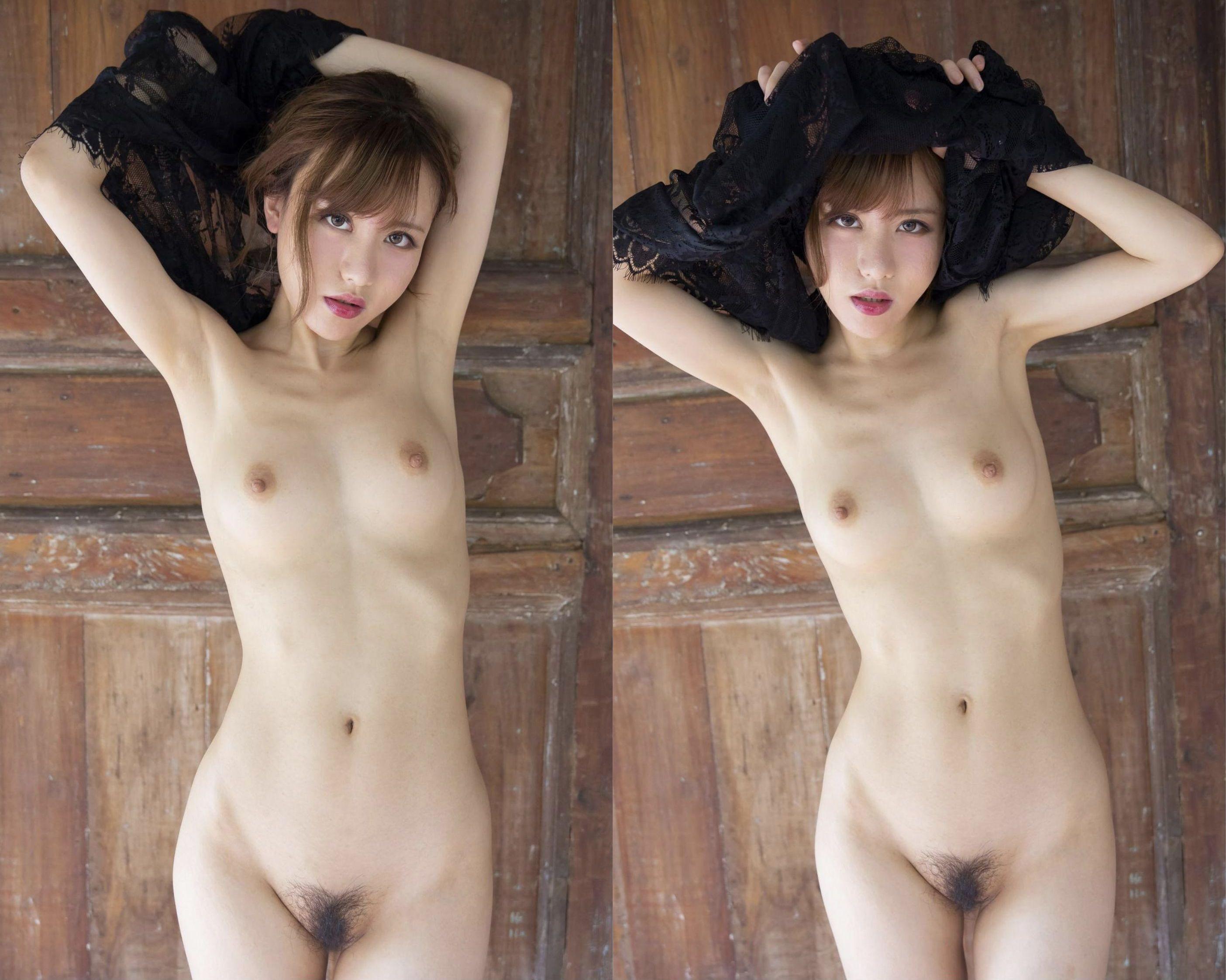 ANAN『Secret Body』031
