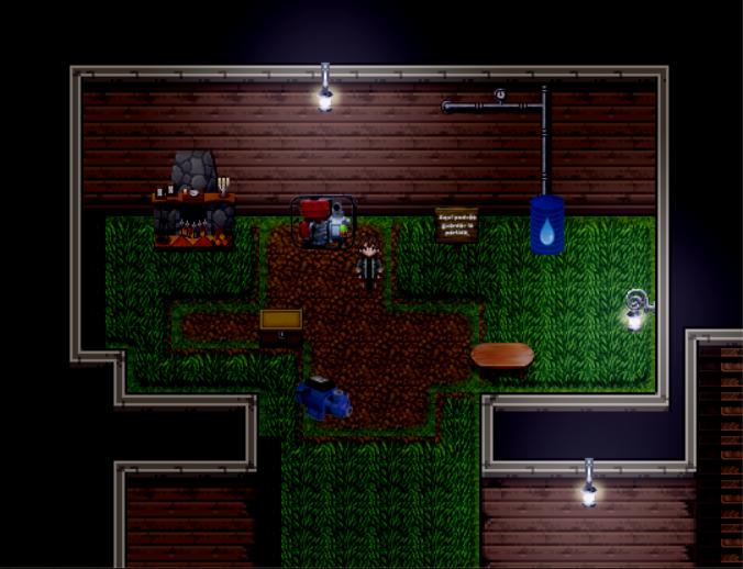 Underground Life - RPG y Supervivencia - Actualización! Ul04