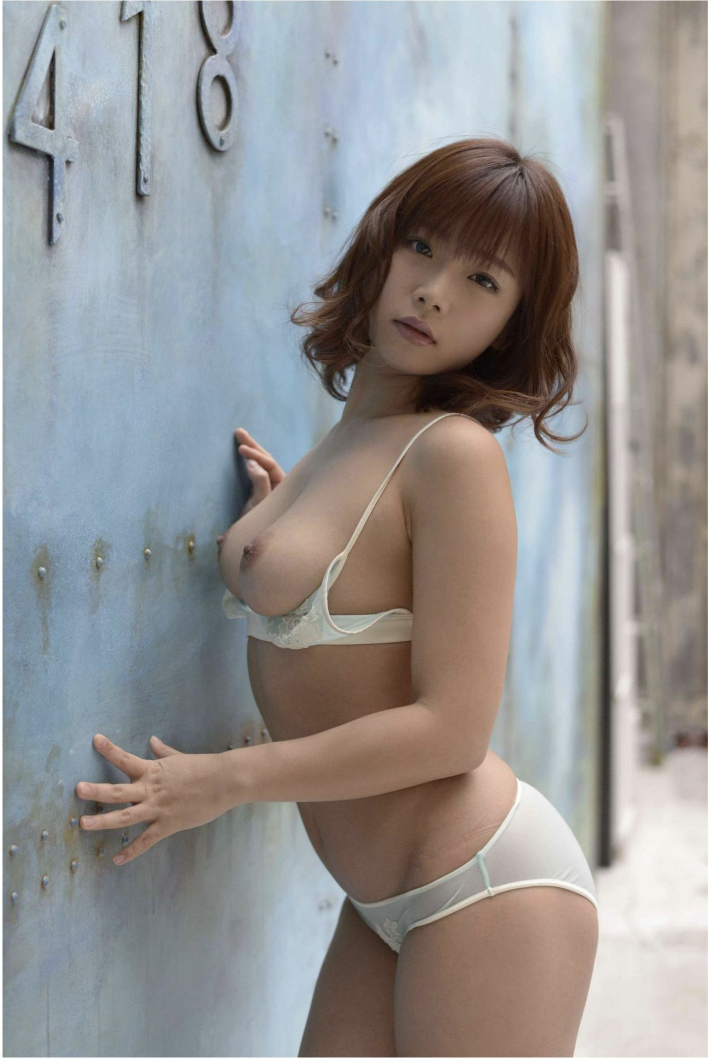 SOFT ON DEMAND GRAVURE COLLECTION 紗倉まな04 photo 078
