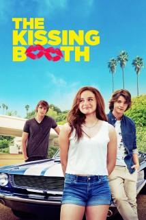 კოცნის ჯიხური The Kissing Booth