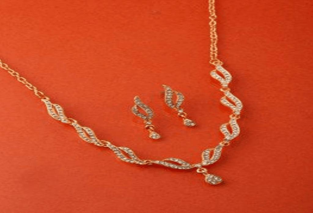 Jewelry Gist