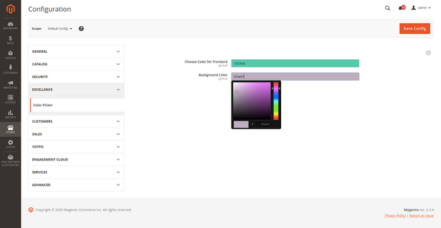 colorpicker