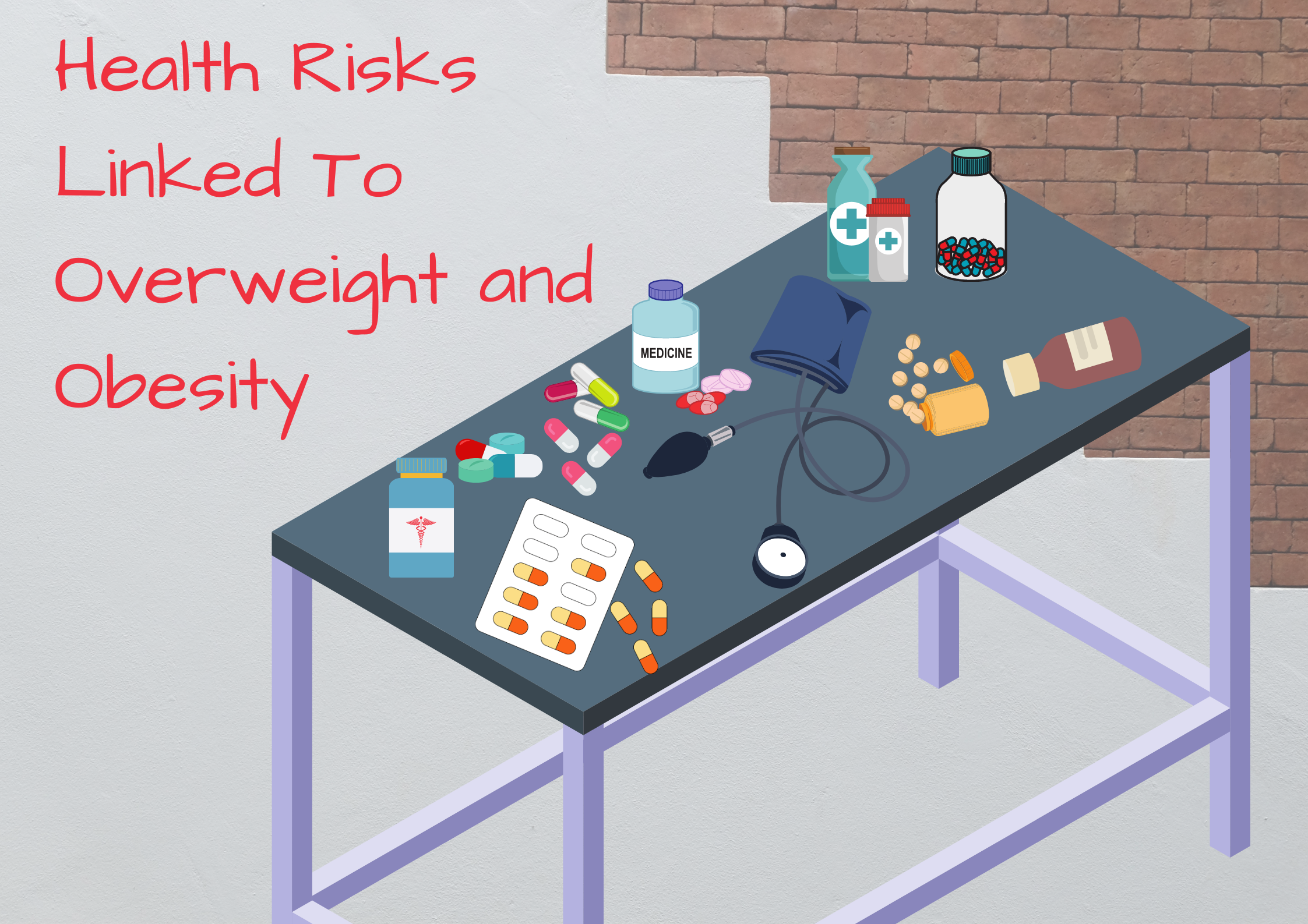 Health-Risks-Linked-To-Overweight-and-Obesity