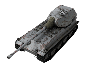 Премиум танк VK 90.01 (P) World of Tanks Blitz