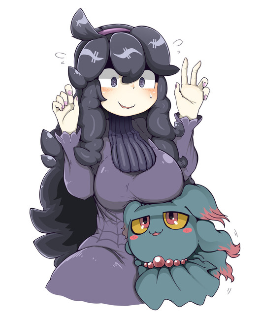 3091802-hex-maniac-and-misdreavus-pokemon-game-and-etc-drawn-by-tazonotanbo