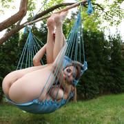 milla-nude-hammock-time-tits-pussy-watch4beauty-30