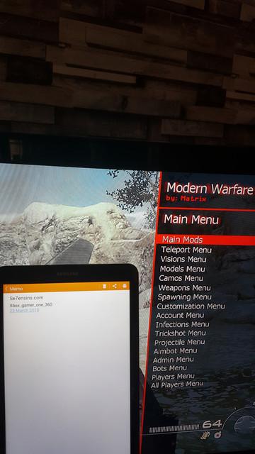 Xbox 360 - Xbox One - MW2 | Unlock All | Infections | Prestige | All
