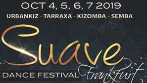 Francfort suave dance festival