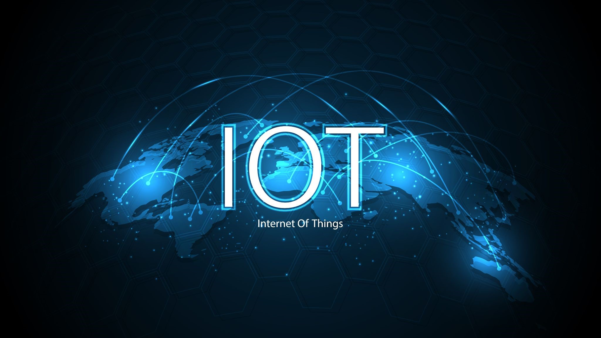 Who is the best Iot Platform provider?