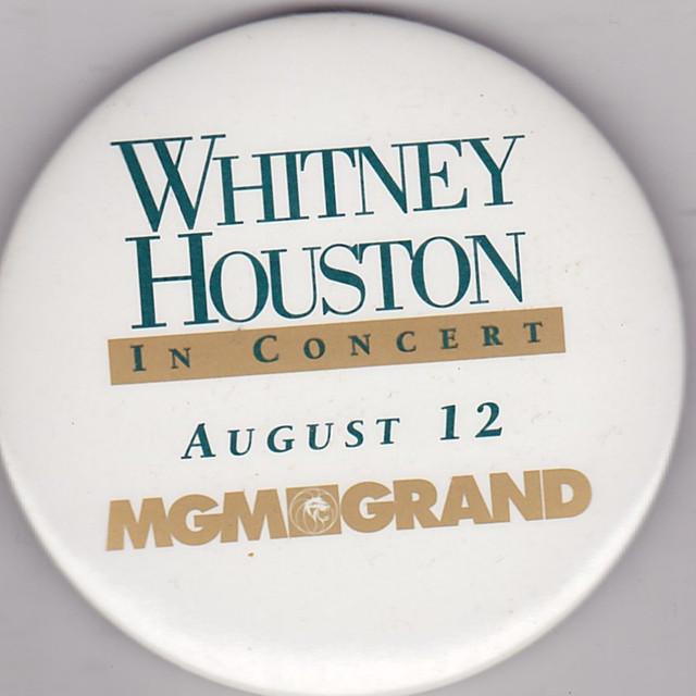 The-Bodyguard-World-Tour-Las-Vegas-Concert-Pinback-12-August-1994