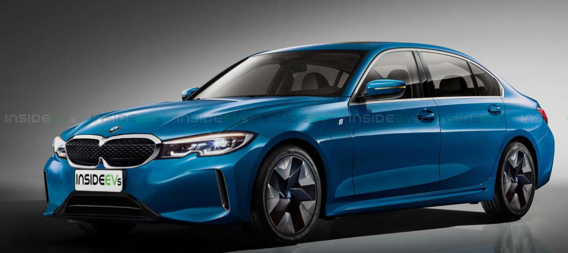 2022 BMW i3 9