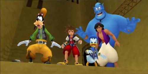 10 Game PS2 Dengan Alur Cerita Terbaik