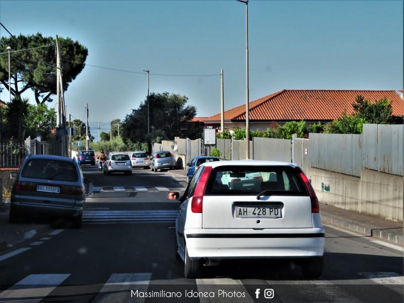 avvistamenti auto storiche - Pagina 25 Fiat-Punto-GT-Turbo-1-4-133cv-95-AH428-PD-58-431-23-9-2017-2