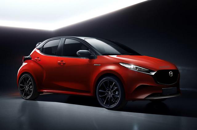 2022 - [Mazda] 2  B11918-CE-F9-E3-4-FED-849-B-3-E9-D9-E390023