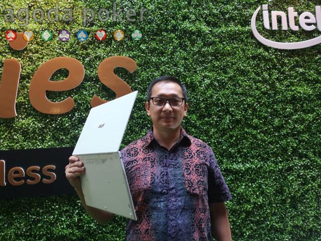 Acer Hadirkan Deretan Laptop Swift Tipis dan Ringan Pertama di Dunia