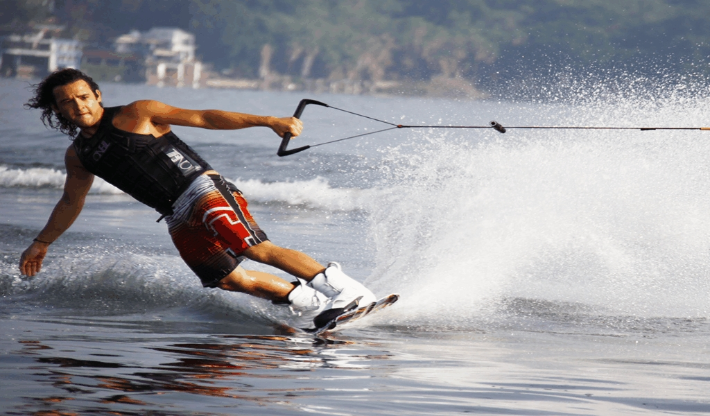 Action Sports Athletes