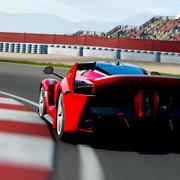 Forza-FXXK08