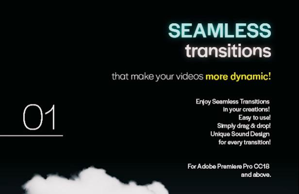 Ultra Editing Kit | Premiere Pro - 4