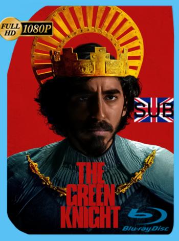 The Green Knight: El Caballero Verde (2021) WEB-DL [1080p] Subtitulado [GoogleDrive]