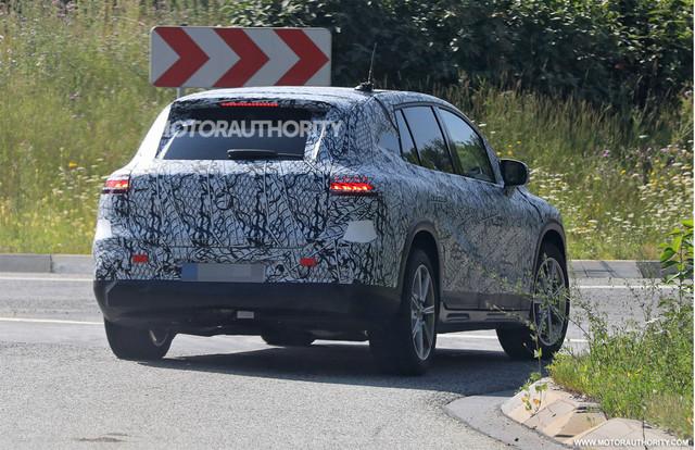 2022 - [Mercedes-Benz] EQS SUV - Page 2 21349064-25-FA-4-DD9-9-B20-5174-FE7-A2-AA0