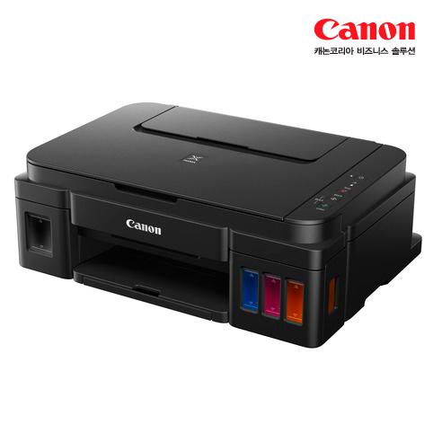 [코드번호:I0159][Cnon] 캐논 잉크젯 복합기_IXM G2900(기본 잉크 포함)(주문취합 후 1주...